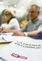 Le projet du PCF pour les élections régionales de 2015