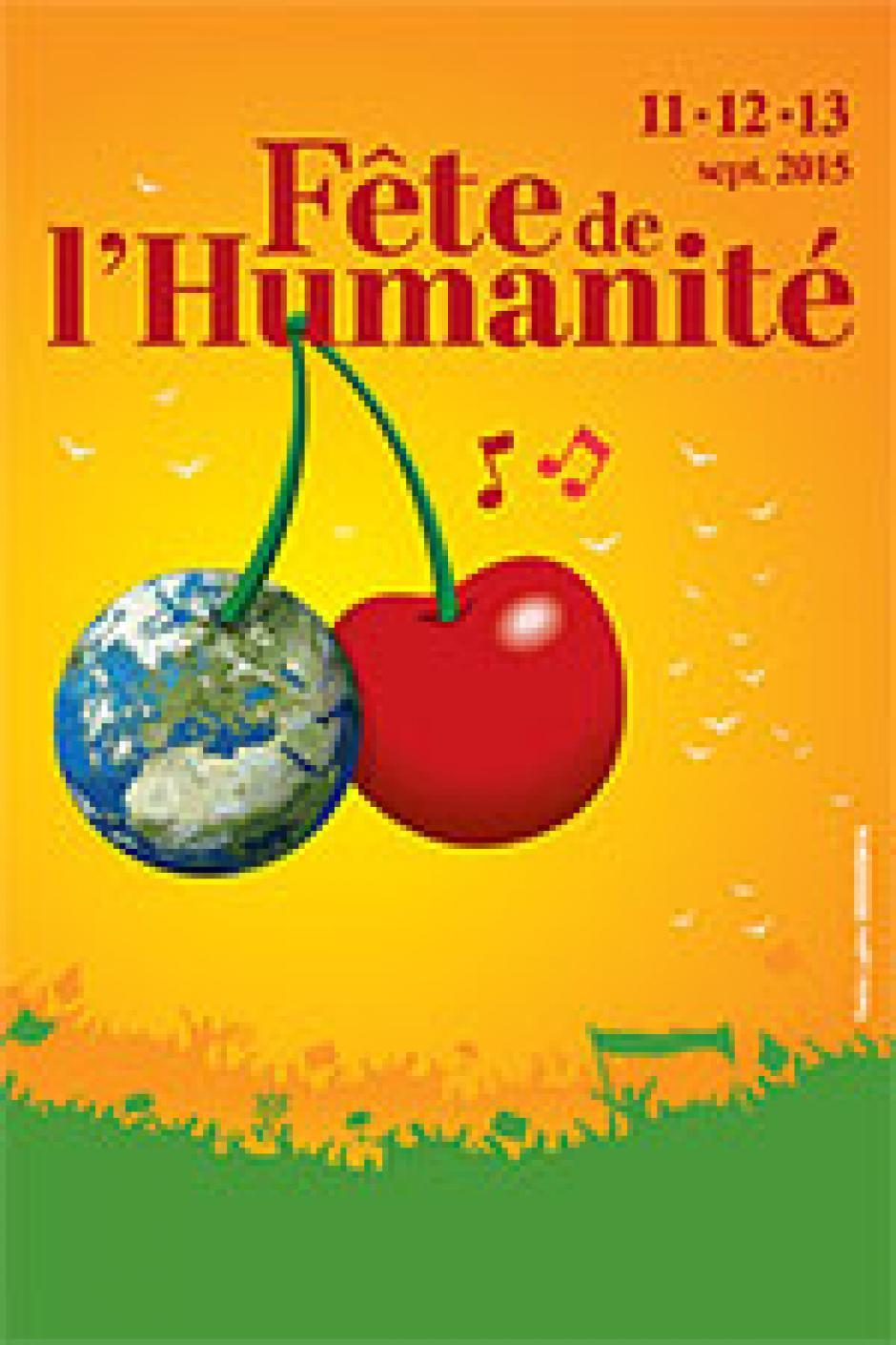 Fête de l'Humanité 2015
